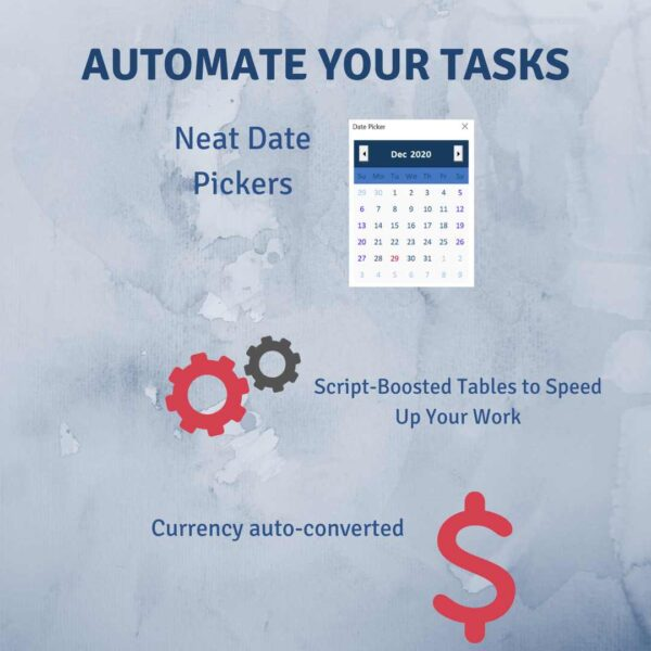 Automate Your Tasks