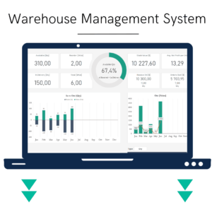 Warehouse-Inventory-Spreadsheet
