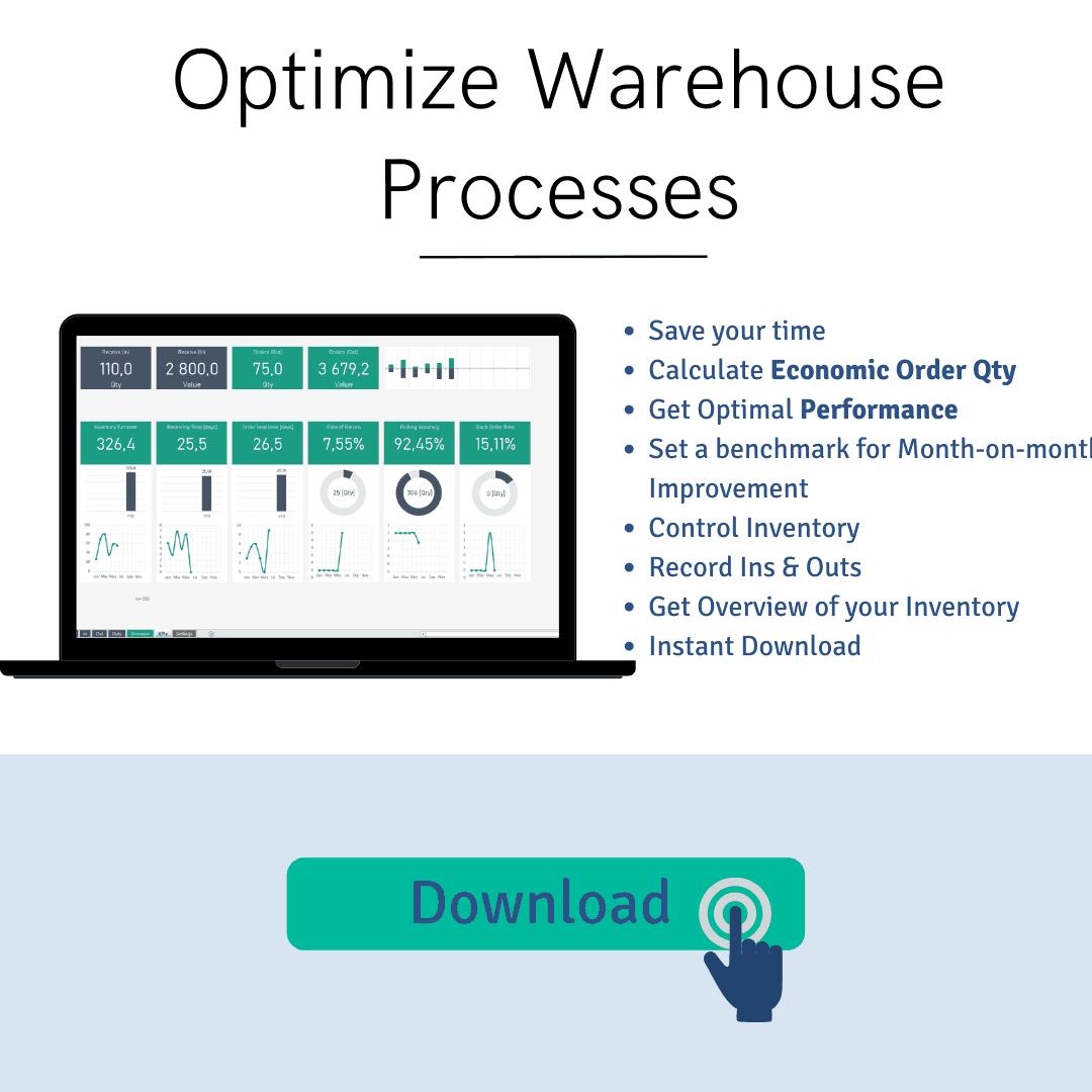 optimize-warehouse-processes